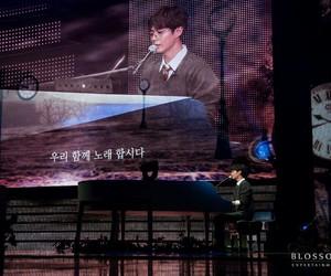 korean actor, park bo gum, and 박보검 image