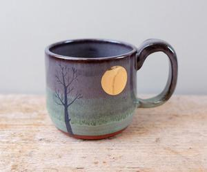 art, ceramics, and mug image