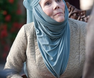 game of thrones and olenna tyrell image