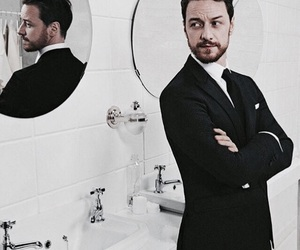 actors, clean, and james mcavoy image