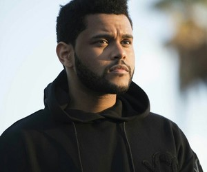 the weeknd image