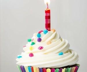 birthday, cake, and celebrate image