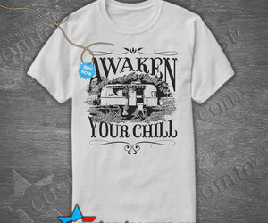 t shirt, quote t shirt, and t shirt quotes image