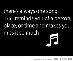song, music, and quote image