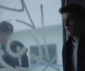 boy, boys, and music video image
