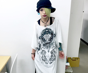 metô and mejibray image