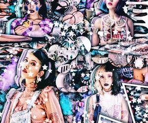 edit, theme, and melanie martinez image