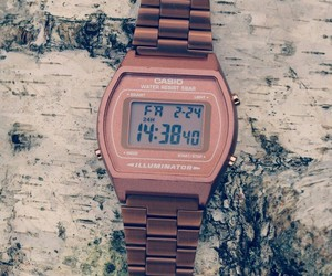 casio, mode, and tumblr image