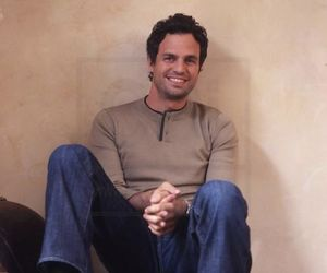 mark ruffalo and celebrity photography image