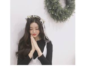 angel, korean, and ulzzang image