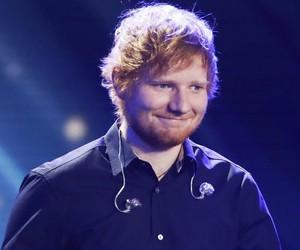 music and ed sheeran image