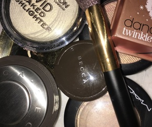benefit, girl, and highlight image