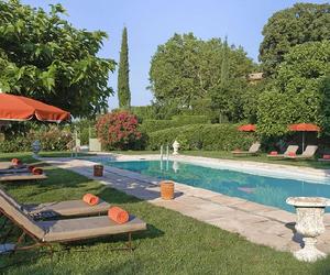 beautiful and pool image