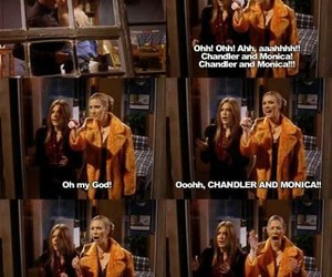 funny, tv show, and phoebe image
