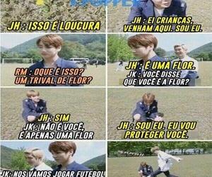 lol, amorzinho, and bts image