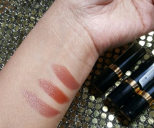 lips, lipstick, and nudes image
