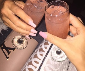 goals, LV, and nails image