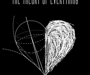 love and the theory of everything image
