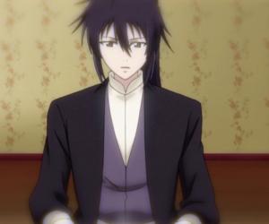 spiritpact, tanmoku ki, and anime image