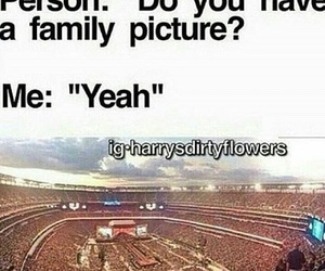 family, goals, and directioners image