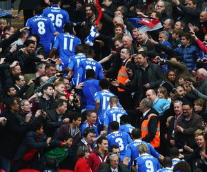 2012, Chelsea, and the blues image