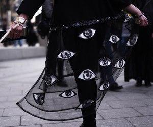 gothic+fashion image