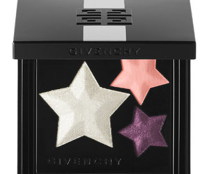 beauty, eyes, and Givenchy image