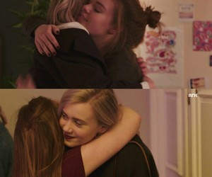 skam, eva, and noora image