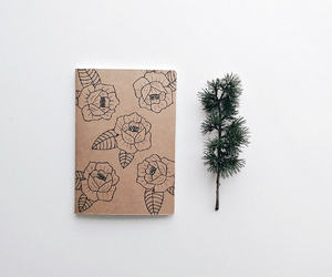 aesthetics, diary, and etsy image