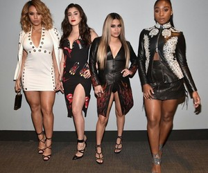 girl group, lauren jauregui, and dinah jane image