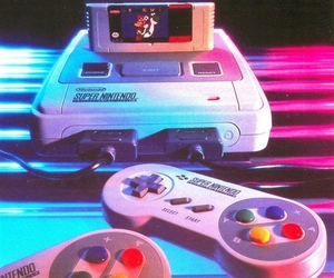 game, super nintendo, and nintendo image