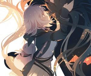 danganronpa, anime, and chiaki nanami image