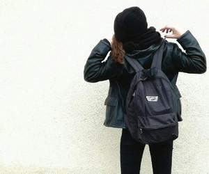 black, girl, and vansofthewall image