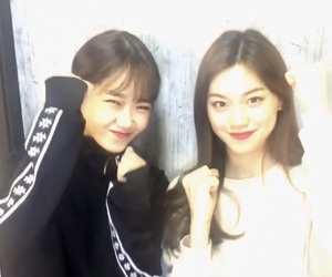 kpop, ioi, and yoojung image