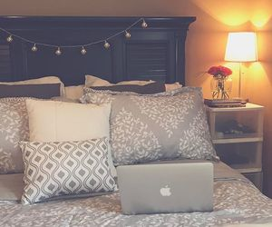 cozy, decoration, and girly image