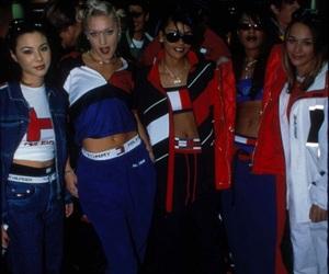aaliyah, 90s, and fashion image