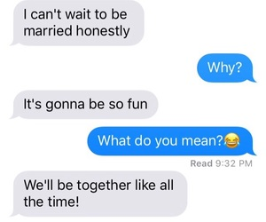 boyfriend, dating, and girlfriend image