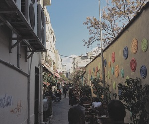 izmir, outside, and streets image