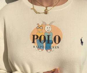 fashion, Polo, and aesthetic image