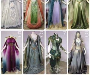 apparel, art, and fantasy image