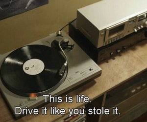 quotes, life, and music image