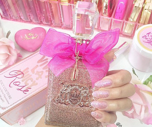 beauty, expensive, and juicy couture image