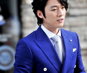jang hyuk, fated to love you, and lee gun image