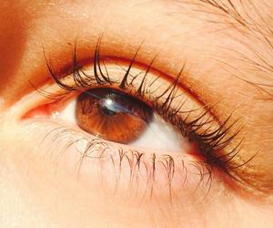 eyes, ojos, and sol image