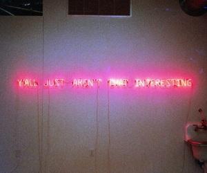 amazing, neon-lights, and lights image