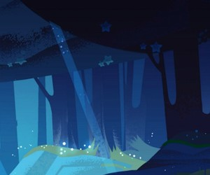 background and steven universe image