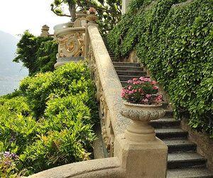 piante, antica, and scalinata image