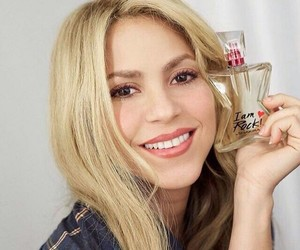 perfume, shakira, and my queen image