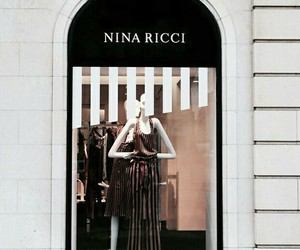 fashion, Nina Ricci, and style image