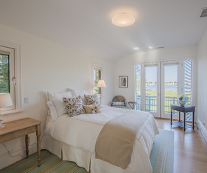 bed, bedroom, and connecticut image